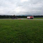 Varovanje pristanka in vzleta helikopterja 2019/4