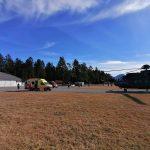 Zavarovanje pristanka in vzleta helikopterja 2020/5